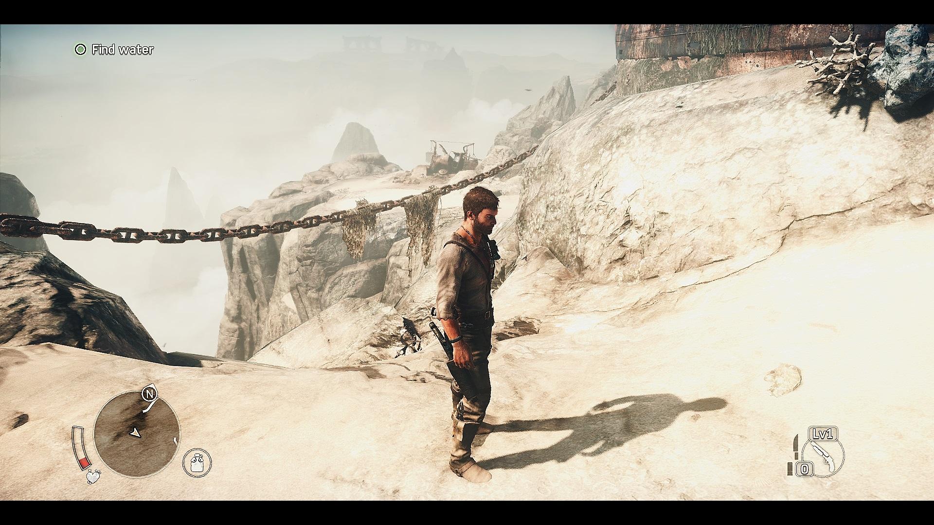 Кряк для Mad Max PC - картинка 1