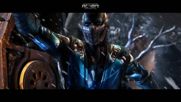 [Mortal Kombat X PC MOD] KITANA MK Vs DC (By MKX User)