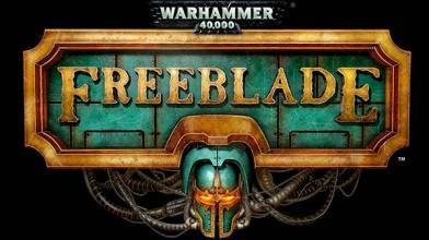 Warhammer 40,000: Freeblade - Появится осенью на смартфонах и планшетах