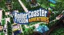 Трейлер RollerCoaster Tycoon Adventures для ПК