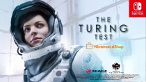 Анонсирована The Turing Test на Nintendo Switch