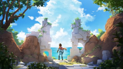 Выпуск Rime на физических носителях для Nintendo Switch немного задержится