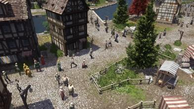 The Guild 3 выйдeт в pаннем достyпе 26 сeнтябpя
