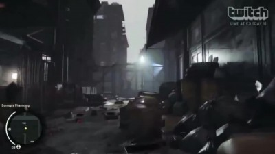 "Homefront The Revolution ""Демонстрация геймплея [E3 2014]"""