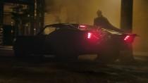 """В сеть попали подробные фото Бэтмобиля из """"Бэтмена"""" Мэтта Ривза"""
