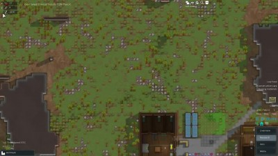 RimWorld Alpha 7 - Things Made of Stuff