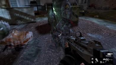 Обзор FEAR 3 [by RoZzor]