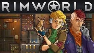 RimWorld могла быть похожа на смесь Football Manager и Hitman