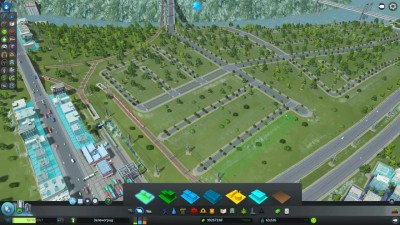 "Cities- Skylines ""Космос рядом! - ч57"""