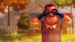 Hello Neighbor появится на Nintendo Switch
