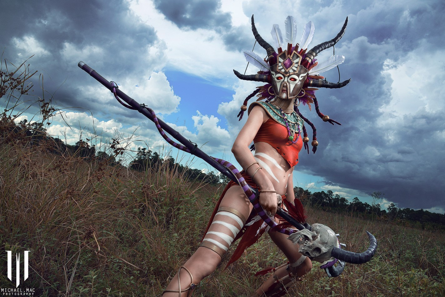 Diablo 3 witch doctor porn softcore gallery