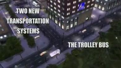 "Cities in Motion: U.S. Cities ""Трейлер анонса"""