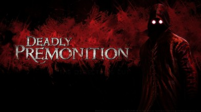 Deadly Premonition пополнила библиотеку обратной совместимости Xbox One