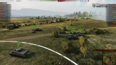 WoT уроды Выпуск #94 ~World of Tanks (wot)