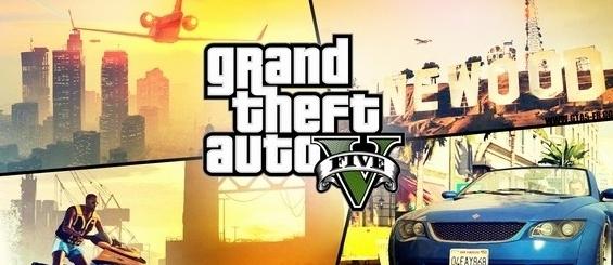 Новая утечка информации по GTA V: пушки, байки, тачки, вертолеты и другое