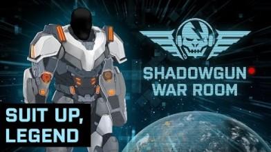 Новый геймплей Shadowgun: Legends