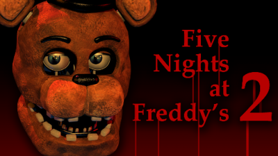 Five night's at Freddy's 2 (мини помощь)