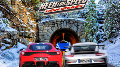 [Игровое эхо] 1 марта 1999 года - выход Need for Speed: High Stakes для PlayStation