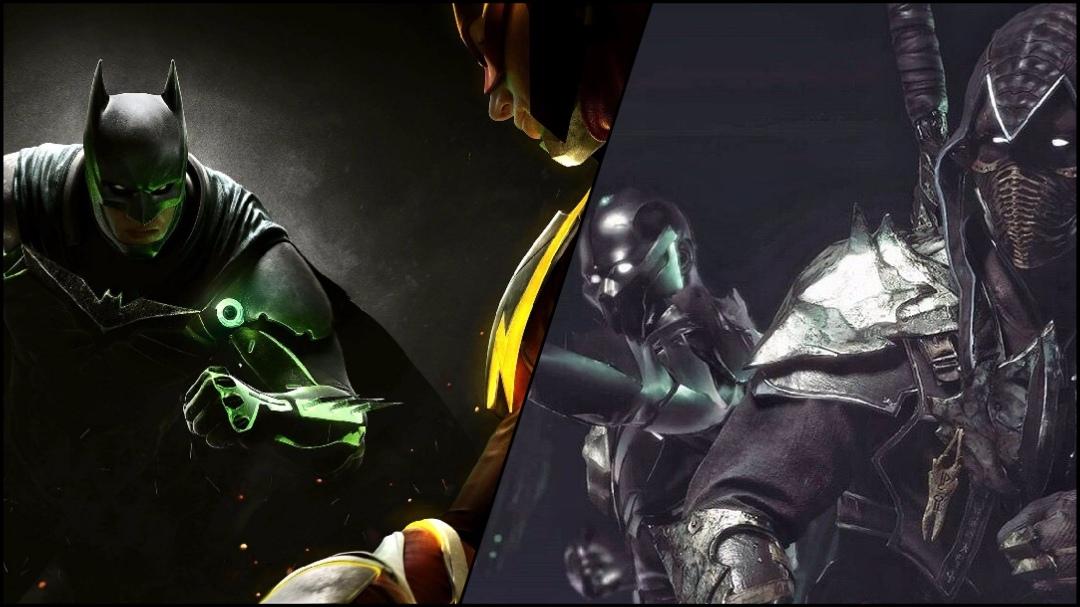 NetherRealm Studios работает на другими проектами, выходящими за рамки серий Injustice и Mortal Kombat