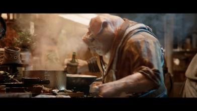 Beyond Good and Evil 2 - Разбор кинематографического трейлера E3 2018