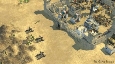 Stronghold Crusader 2 ''Gamescom 2013 трейлер ''