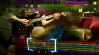 "Rocksmith Remastered - DLC - Guitar - Kasabian ""Underdog"""