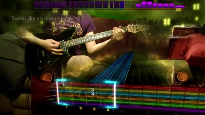 "Rocksmith Remastered - DLC - Guitar - Kasabian ""Underdog"""