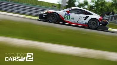 Project CARS 2 отпразднует 70-летие Porsche