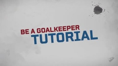 "FIFA 11  ""360 Be a Goalkeeper Walkthrough"""