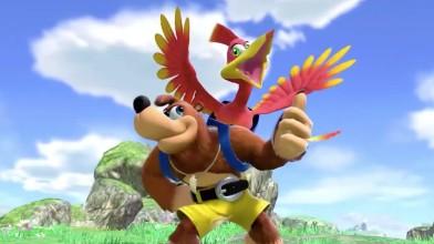 Качество дополнения Banjo-Kazooie будет на высшем уровне!