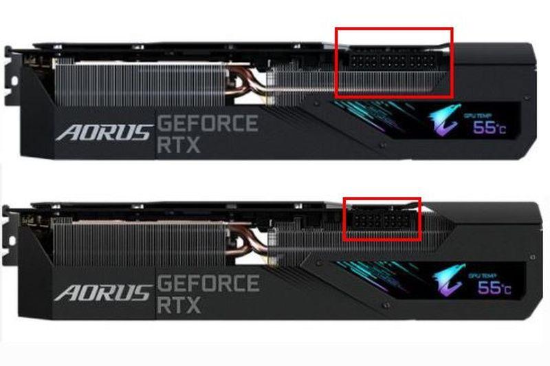 Gigabyte неожиданно обновила видеокарту Aorus GeForce RTX 3080 Master