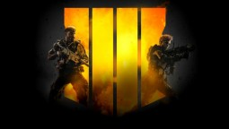 Uber Eats подвел Call of Duty: Black Ops 4