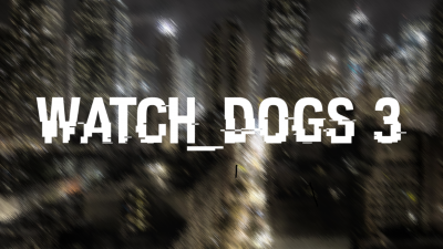 Возможно, Watch_Dogs 3 уже в разработке
