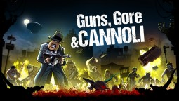 ОЗВУЧКА Guns, Gore and Cannoli добралась до релиза!