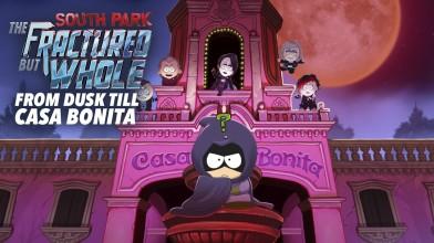 "Дополнение ""From Dusk Till Casa Bonita"" для South Park: The Fractured But Whole выйдет 20 марта"