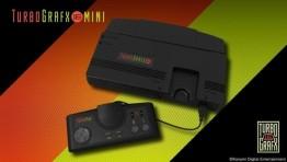 Открыты предзаказы на мини-консоль TurboGrafx-16. Дата выхода, цена и список игр