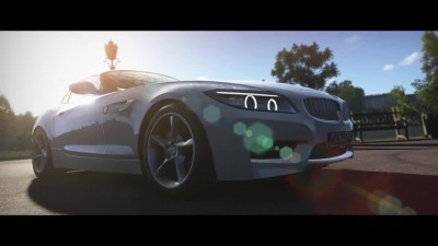 "World of Speed ""BMW Z4"""