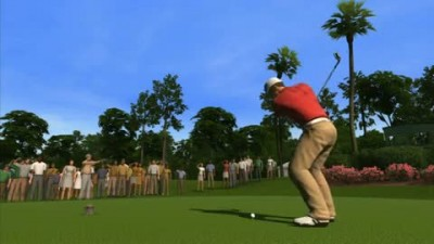 "Tiger Woods PGA Tour 12: The Masters ""Релизный трейлер"""