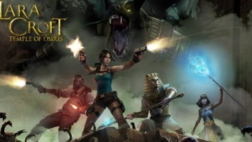 Lara Croft and the Temple of Osiris выйдет в декабре
