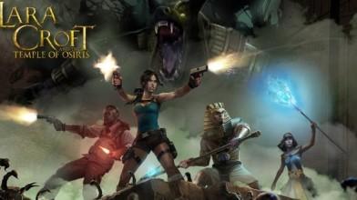 Lara Croft and the Temple of Osiris выйдет в декабре