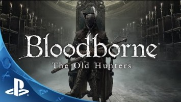 Оценки Bloodborne: The Old Hunters