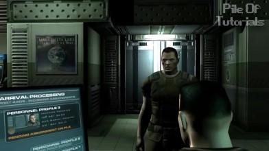 Пасхалки в Doom 3 BFG [Easter Eggs]