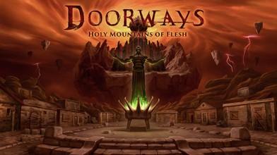 Holy Mountains of Flesh - заключительный эпизод серии хорроров Doorways
