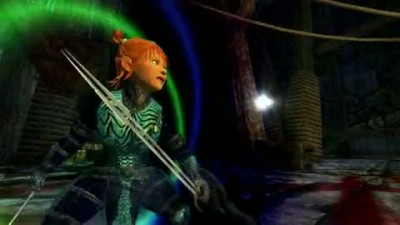 "EverQuest II: The Shadow Odyssey ""Launch Trailer"""