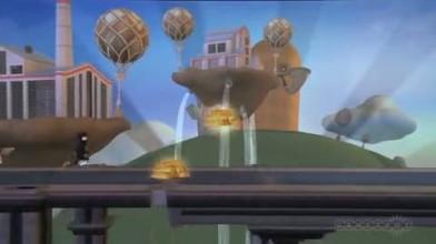 "Bit.Trip Presents: Runner 2 ""Геймплей демоверсии"""