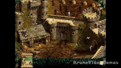 """Robin Hood: The Legend of Sherwood """"Геймплей"""""""