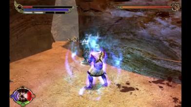 Обзор игры Knights of the Temple: Infernal Crusade (2004)