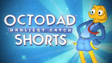 Этим летом Octodad: Dadliest Catch получит бесплатное дополнение
