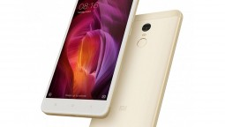Xiaomi Redmi Note 5 засветился в бенчмарке