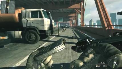 Call of Duty: Modern Warfare 0 -Игра выйдет в 0017 году [Шанс на выход]